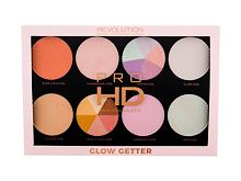Rozjasňovač Makeup Revolution London Pro HD Glow Better 32 g