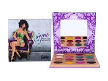 Oční stín Rude Cosmetics The Lingerie Collection 15 g Wild Nights (Wearables)