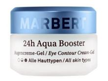 Oční gel Marbert Moisture Care 24h Aqua Booster 15 ml