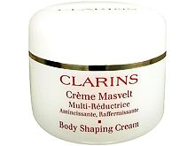 Tělový krém Clarins Body Shaping Cream 200 ml Tester