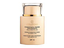 Makeup Collistar Evening Foundation + Primer SPF15