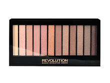 Oční stín Makeup Revolution London Redemption Palette Iconic 3