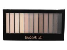 Oční stín Makeup Revolution London Redemption Palette Iconic Elements