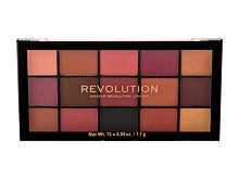 Oční stín Makeup Revolution London Re-loaded 16,5 g Iconic Vitality