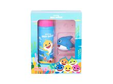 Pěna do koupele Pinkfong Baby Shark Bubble Bath Kit 250 ml Dárková kazeta