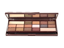 Oční stín Makeup Revolution London I Heart Makeup I Heart Chocolate Palette 22 g