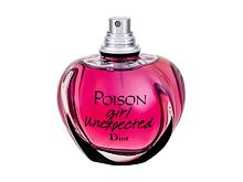 Toaletní voda Christian Dior Poison Girl Unexpected 100 ml Tester