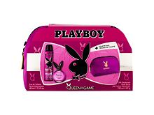 Toaletní voda Playboy Queen of the Game For Her 40 ml Dárková kazeta