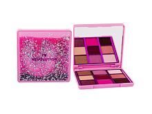 Oční stín Makeup Revolution London I Heart Revolution Glitter Eyeshadow 13,5 g One True Love