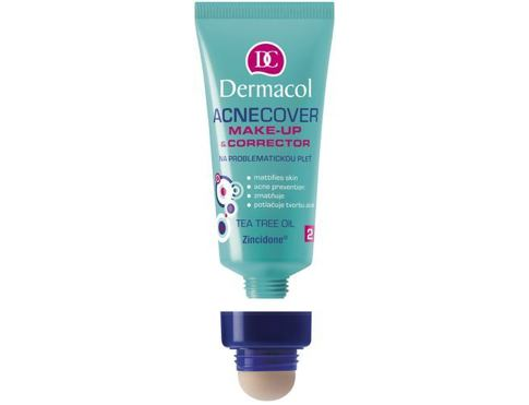 Makeup Dermacol Acnecover Make-Up & Corrector 30 ml 2