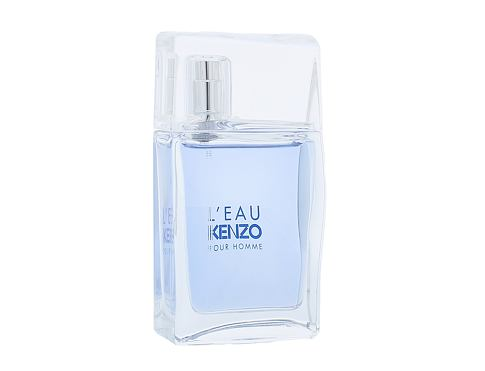 KENZO L´Eau Kenzo Pour Homme EDT 30 ml pro muže