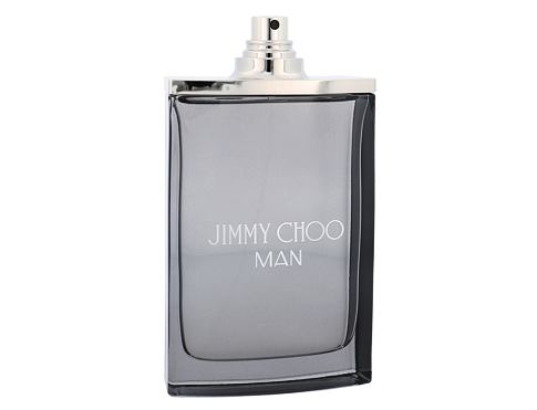 Jimmy Choo Jimmy Choo Man EDT 100 ml Tester pro muže