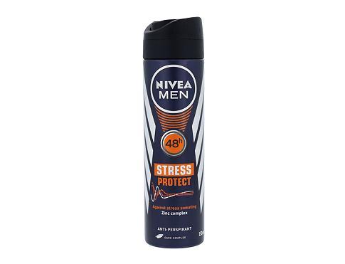 Nivea Men Stress Protect 48h antiperspirant 150 ml pro muže