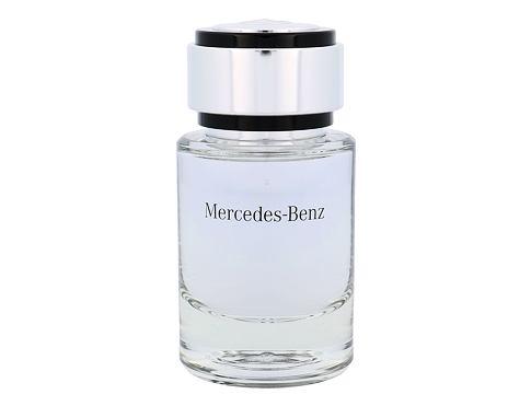 Mercedes-Benz Mercedes-Benz For Men EDT 75 ml pro muže