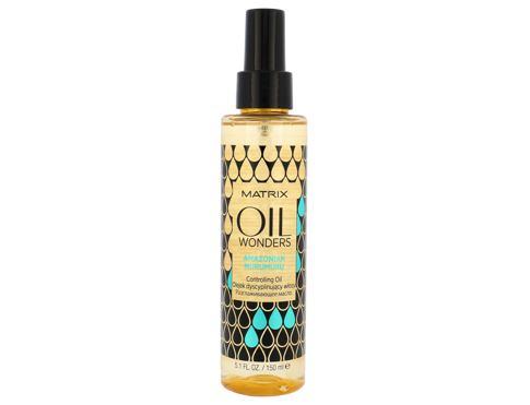 Matrix Oil Wonders Amazonian Murumuru olej a sérum na vlasy 150 ml pro ženy