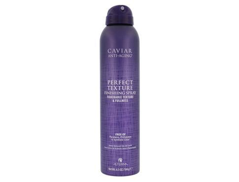 Alterna Caviar Anti-Aging Perfect Texture lak na vlasy 220 ml pro ženy