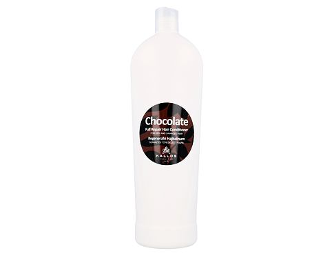 Kondicionér Kallos Cosmetics Chocolate 1000 ml