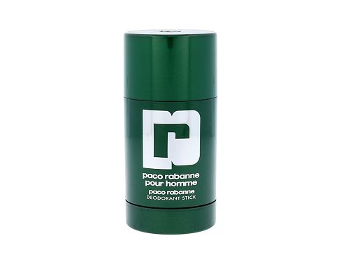 Paco Rabanne Paco Rabanne Pour Homme deodorant 75 ml pro muže