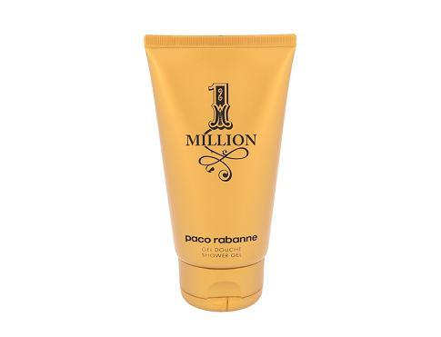 Paco Rabanne 1 Million sprchový gel 150 ml pro muže