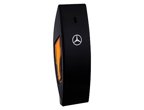 Mercedes-Benz Mercedes-Benz Club Black EDT 100 ml pro muže