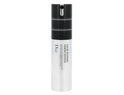 Oční krém Christian Dior Homme Dermo System Eye Serum 15 ml