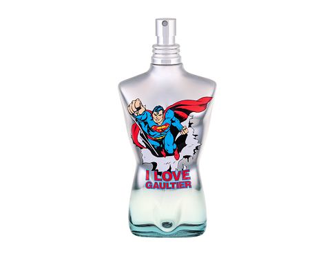 Jean Paul Gaultier Le Male Superman EDT 125 ml Tester pro muže