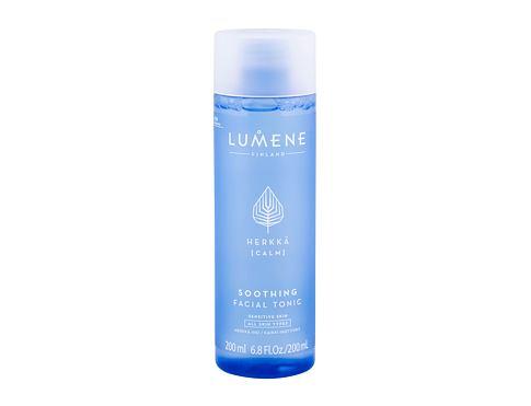 Lumene Herkkä Soothing čisticí voda 200 ml pro ženy
