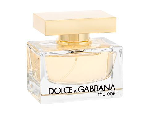 Dolce&Gabbana The One EDP 50 ml pro ženy