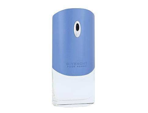 Givenchy Pour Homme Blue Label EDT 100 ml pro muže