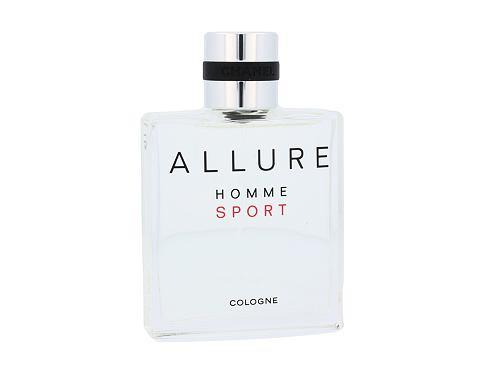 Chanel Allure Homme Sport Cologne EDC 100 ml pro muže