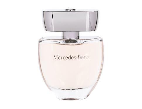 Mercedes-Benz Mercedes-Benz For Women EDP 60 ml pro ženy
