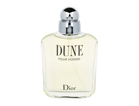 Christian Dior Dune Pour Homme EDT 100 ml pro muže