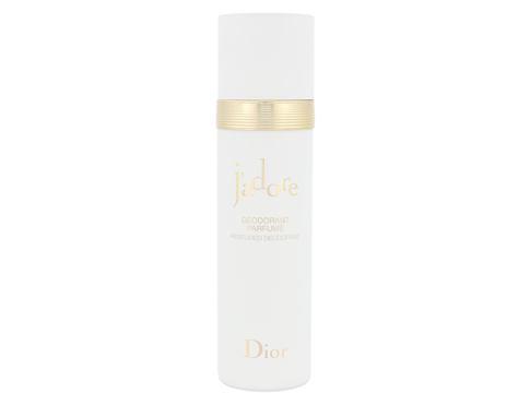 Christian Dior J´adore deodorant 100 ml Poškozená krabička pro ženy