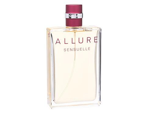Chanel Allure Sensuelle EDT 100 ml Poškozená krabička pro ženy