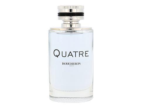 Boucheron Boucheron Quatre Pour Homme EDT 100 ml pro muže