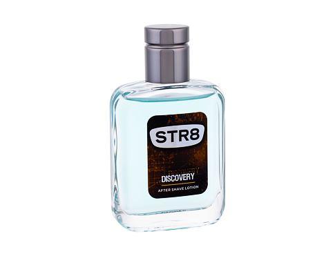 STR8 Discovery voda po holení 50 ml pro muže