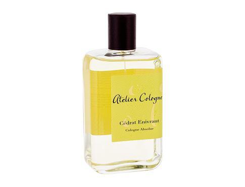 Atelier Cologne Cédrat Enivrant parfém 200 ml Unisex