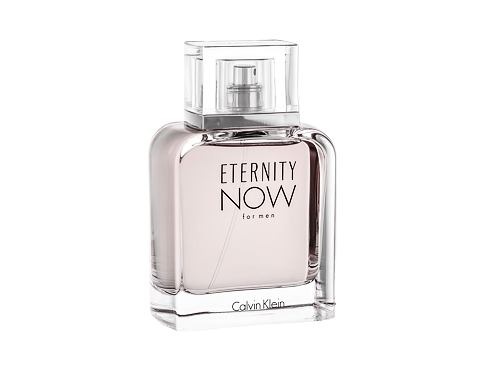 Toaletní voda Calvin Klein Eternity Now For Men 100 ml
