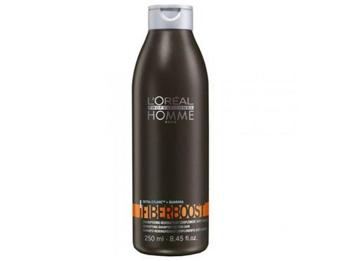 L´Oréal Professionnel Homme Fiberboost šampon 250 ml pro muže