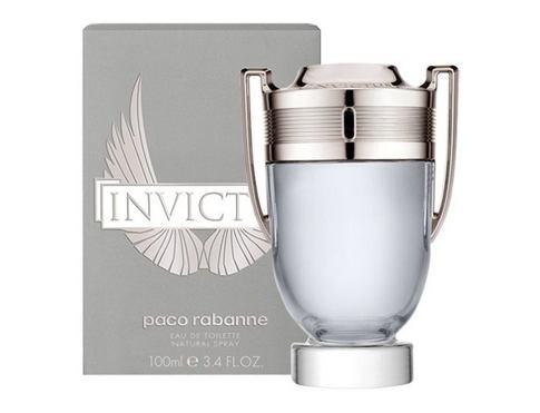 Paco Rabanne Invictus EDT 150 ml Poškozená krabička pro muže