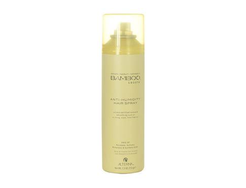 Alterna Bamboo Smooth Anti-Humidity lak na vlasy 213 g pro ženy