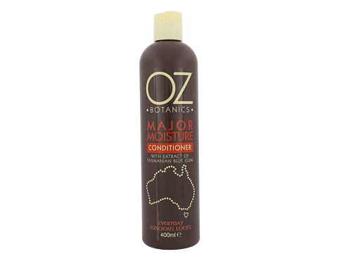 Kondicionér Xpel OZ Botanics Major Moisture 400 ml