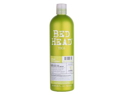 Šampon Tigi Bed Head Re-Energize 750 ml
