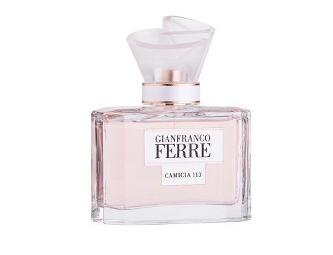 Gianfranco Ferré Camicia 113 EDT 100 ml pro ženy