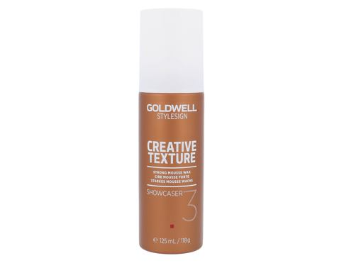 Goldwell Style Sign Creative Texture vosk na vlasy 125 ml pro ženy