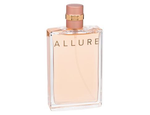 Chanel Allure EDP 100 ml pro ženy