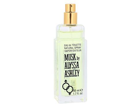 Alyssa Ashley Musk EDT 50 ml Tester Unisex
