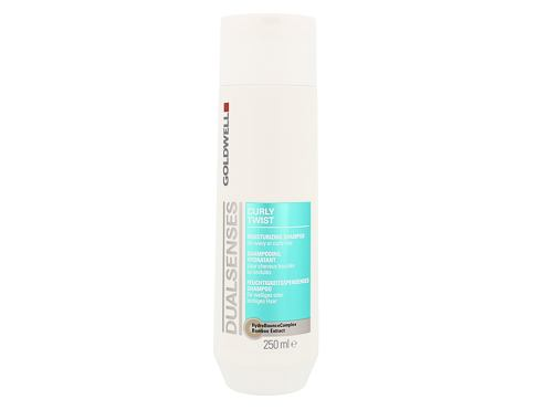 Goldwell Dualsenses Curly Twist šampon 250 ml pro ženy
