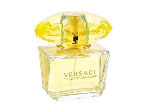 Versace Yellow Diamond EDT 90 ml pro ženy