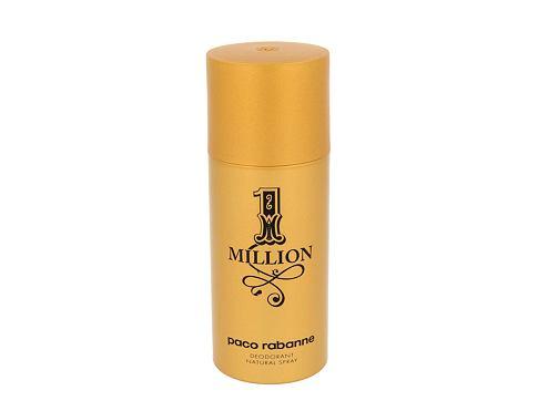 Paco Rabanne 1 Million deodorant 150 ml pro muže
